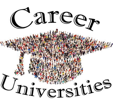 Career Universities